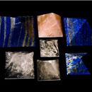 Bergkristall-Lapis-Rosenquarz-Pyramiden-01