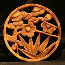 Taoistisches-Symbol-Bambus