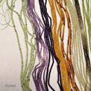 Stränge-Prehnit-Amethyst-Karneol-grüner-Amethyst-Rauchquarz-Peridot-facettiert-01