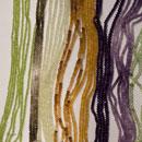 Stränge-Prehnit-Amethyst-Karneol-grüner-Amethyst-Rauchquarz-Peridot-facettiert-02